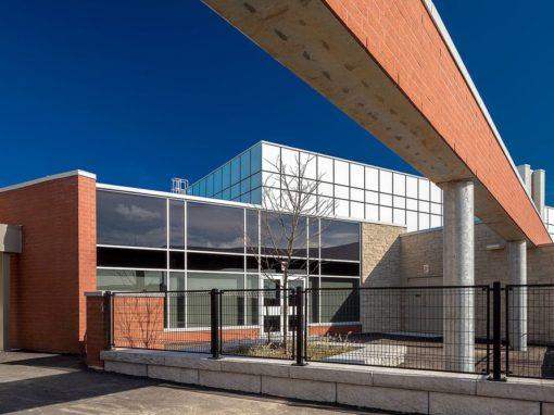 Hayden Secondary School
